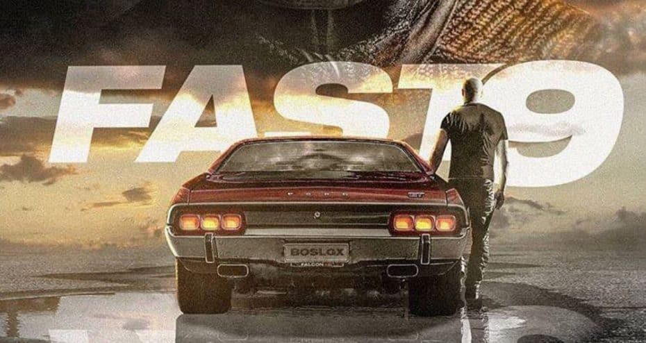 Vin Diesel nos habla de 'Fast & Furious 9': ¿Qué podemos esperar de la novena entrega de la saga?