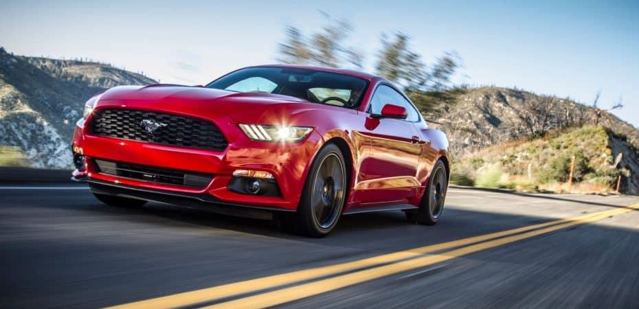 """La fórmula """"Mustang"""" funciona: ¿Llevamos todos un Yankee en el interior?"""