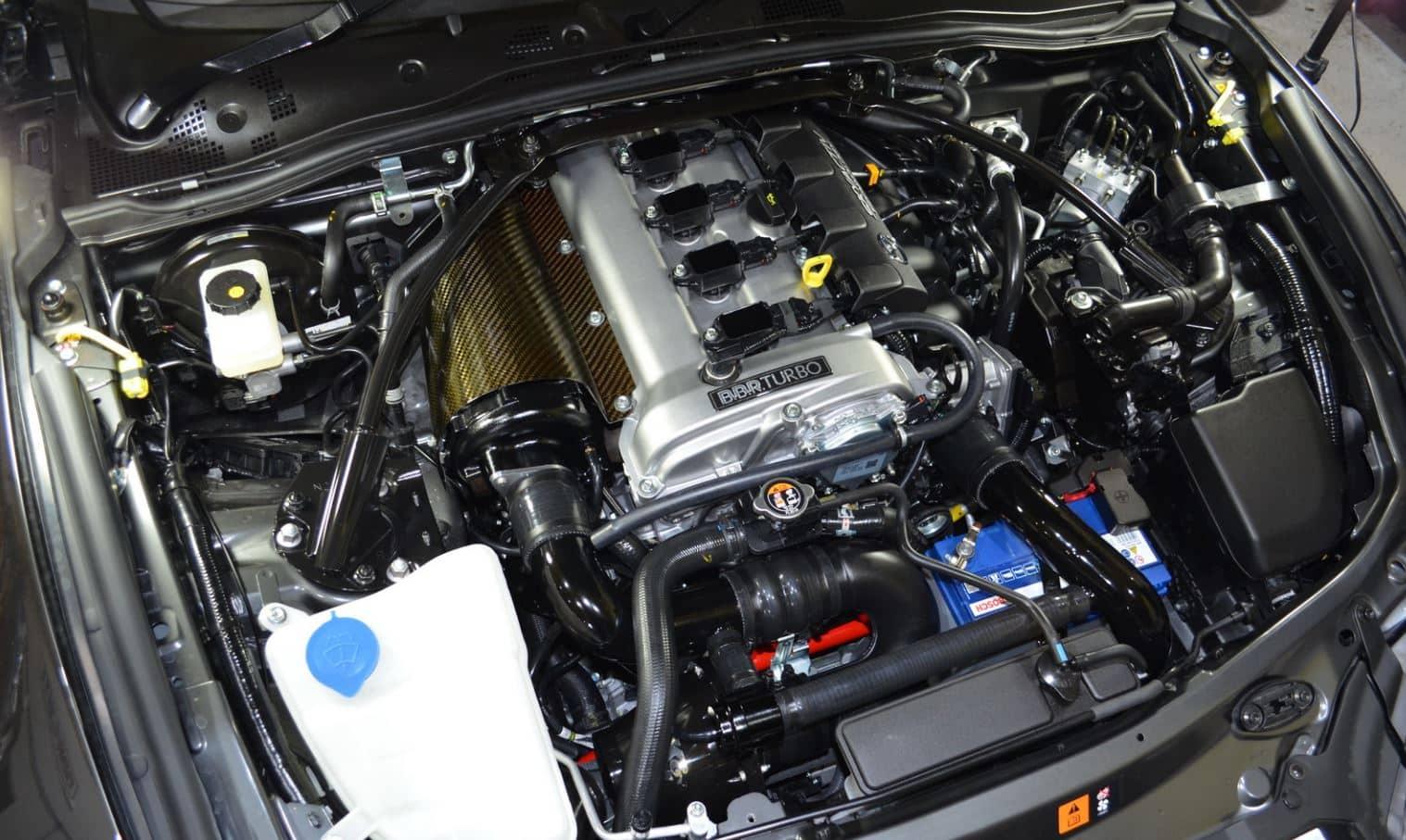 MX5 Turbo ND 3