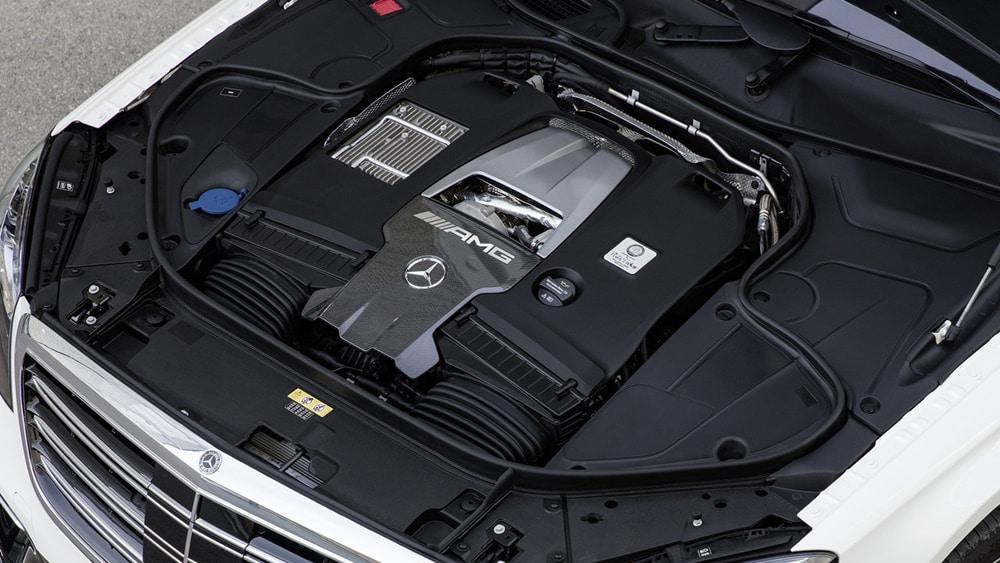 Mercedes-AMG S63 2018 (2)