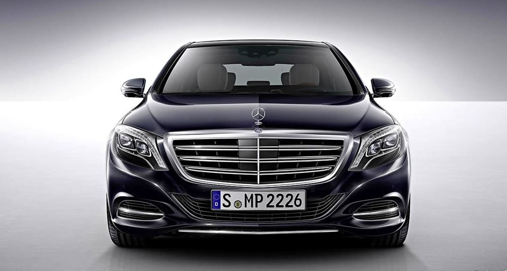 Mercedes-Benz Clase S 2014 (1)