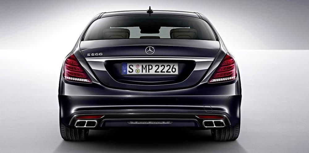 Mercedes-Benz Clase S 2014 (2)
