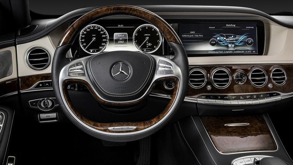 Mercedes-Benz Clase S 2014 (3)