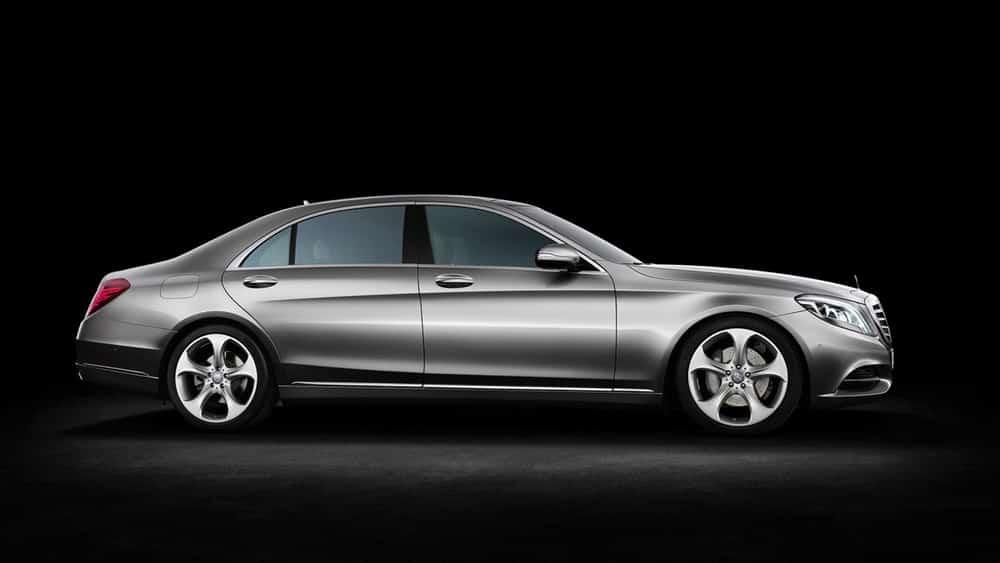 Mercedes-Benz Clase S 2014 (4)