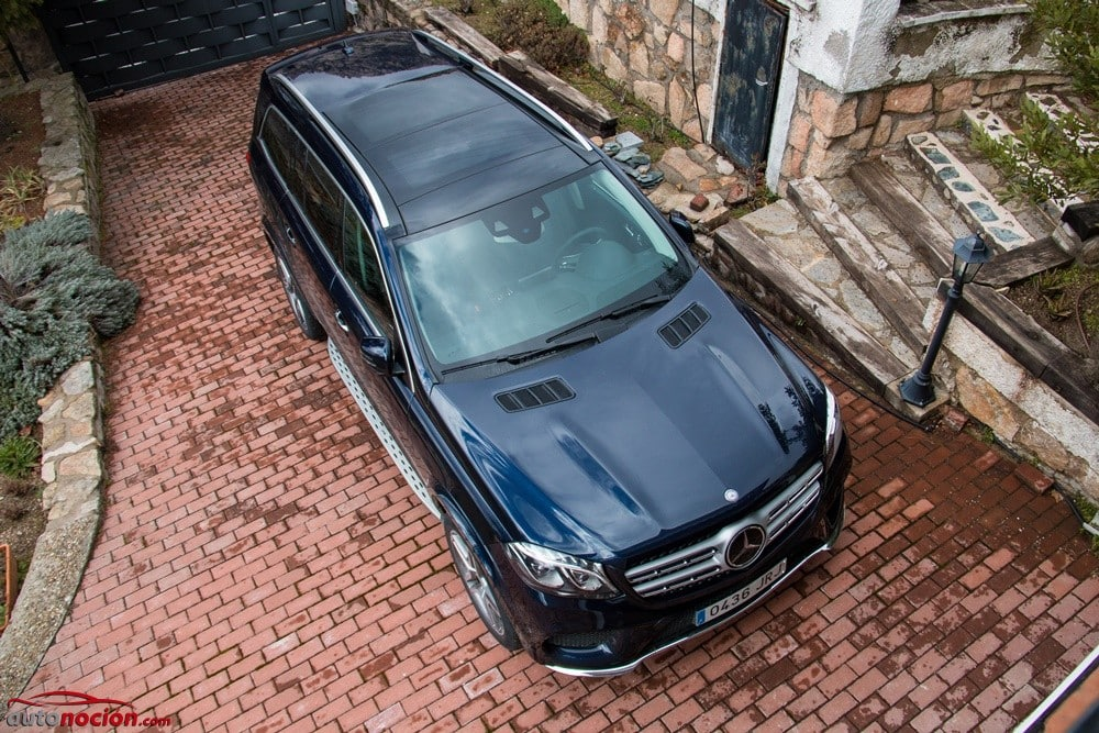 Mercedes-Benz GLS 350d (21)
