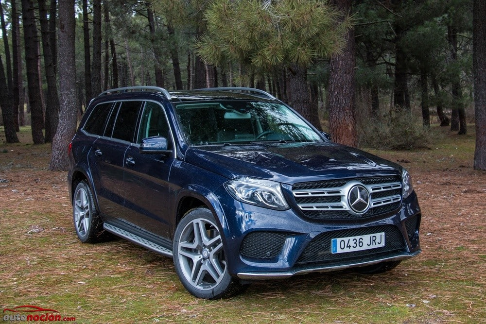 Mercedes-Benz GLS 350d (26)