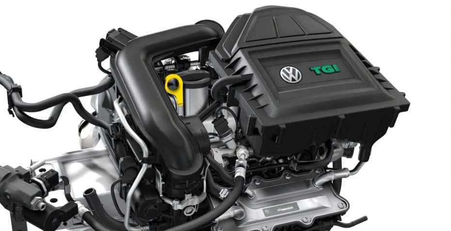 Nuevo 1.0 TGI de 90 CV: Volkswagen apuesta fuerte por el GNC y el primero será el nuevo Polo