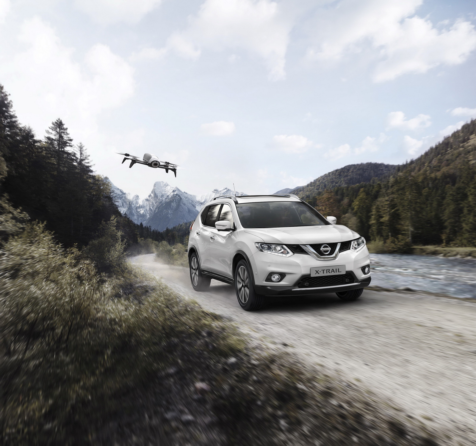 Nissan X-Trail X-Scape Edition-3