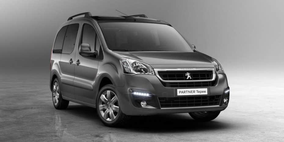 El Peugeot Partner estrena acabado Style: El más equilibrado
