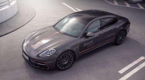 Porsche Panamera 4S Diésel RaceChip-7