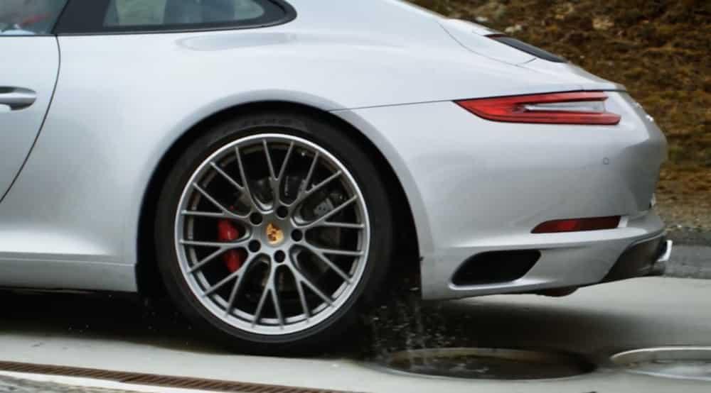 Porsche Top 5 Series-2