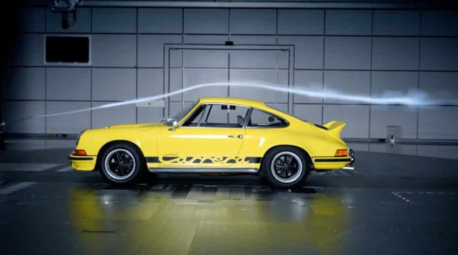 ¡Ojo! Estas son las 5 pruebas más duras a las que Porsche somete a sus modelos en Weissach