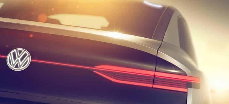 El nuevo 'concept' de Volkswagen anticipa un SUV compacto, deportivo, eléctrico y autónomo
