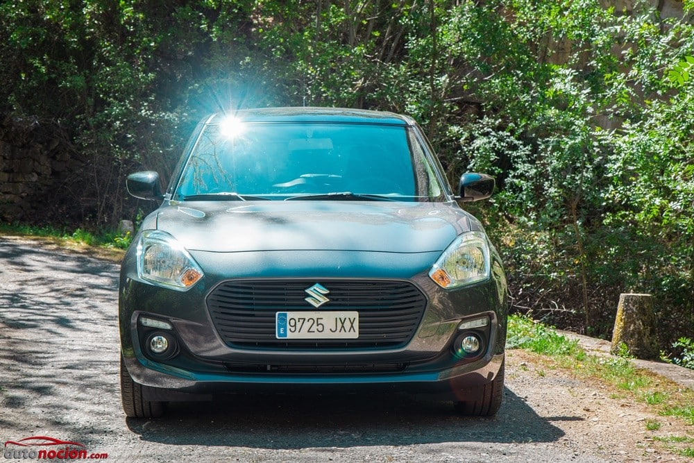 Suzuki Swift 2017 GLE 90 CV aut (12)