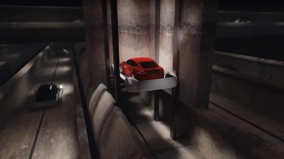 ¿No te creías la idea de Elon Musk de crear túneles subterráneos? Aquí tienes las primeras pruebas