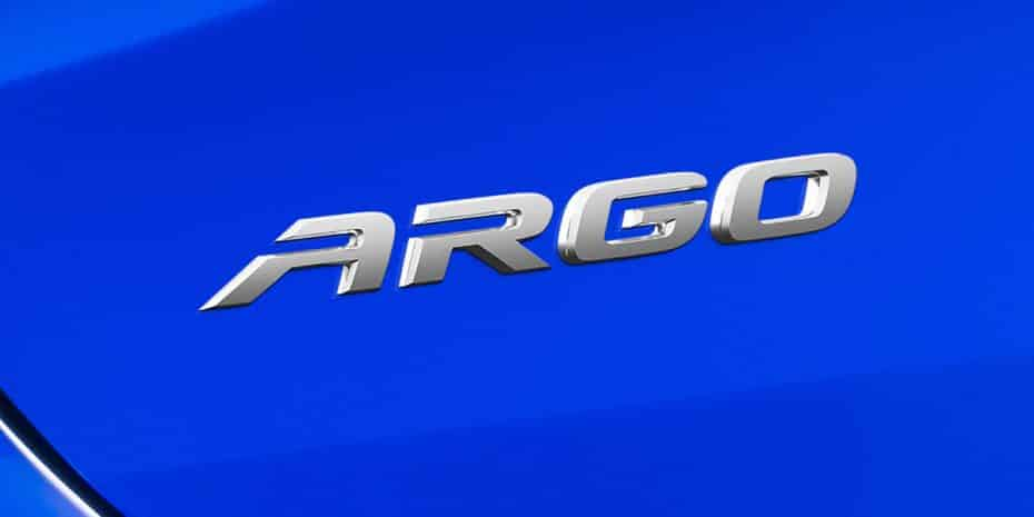 Fiat Brasil anuncia la llegada del nuevo Argo, sucesor natural del Punto