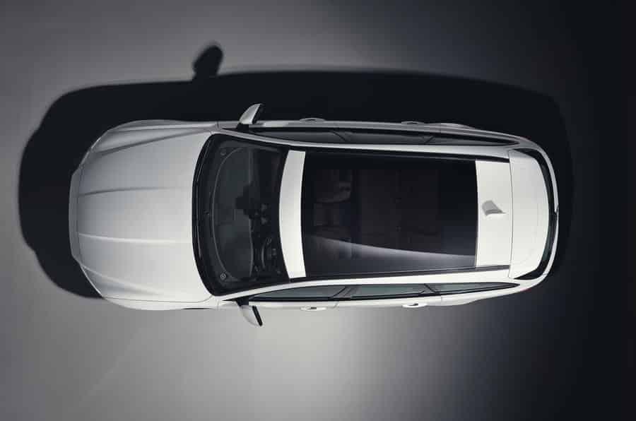 Ya falta menos para la presentación del nuevo Jaguar XF familiar