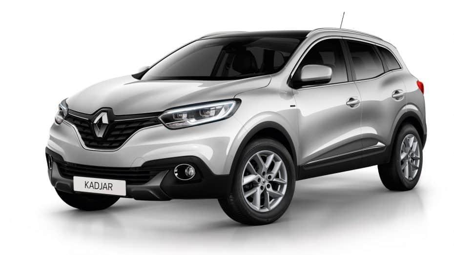 Esta es la nueva gama Renault Kadjar: Mejora la relación valor-precio