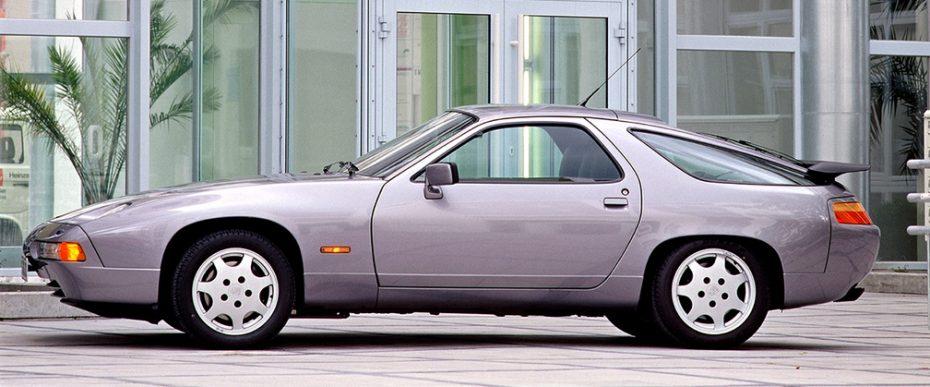 ¿Sabías que? El Porsche 928 tiene mucho más de Corvette de lo que te imaginas…