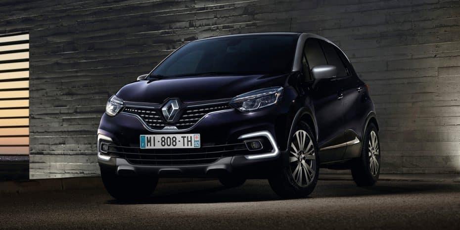 El renovado Renault Captur ya tiene precio en Francia: Incluye versión Initiale Paris