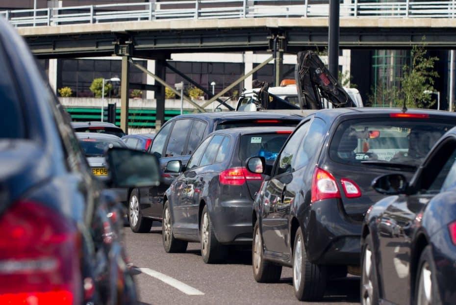 ¿Viajas en el Puente de Mayo?, pues atento, estas son las horas y días críticos…