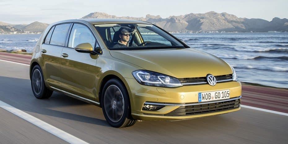 Ya a la venta en España el Volkswagen Golf 1.5 TSI Evo