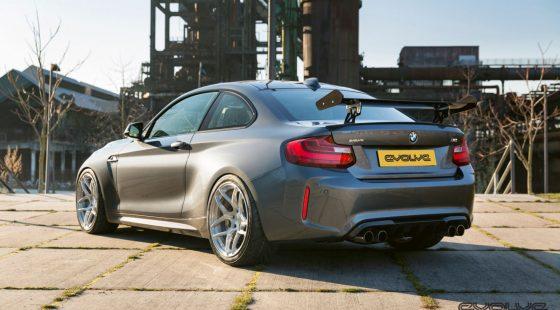 BMW M2 GTS Evolve 5