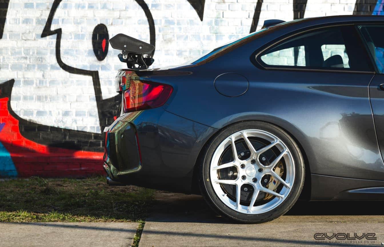 BMW M2 GTS Evolve 7