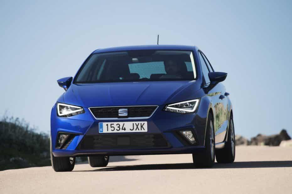 Dossier, los 50 modelos más vendidos en España en el primer semestre