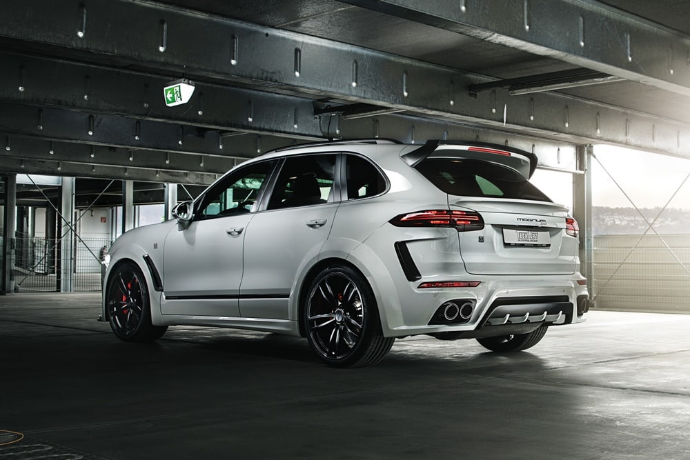 TechArt Magnum Sport Edition 30 Years (3)