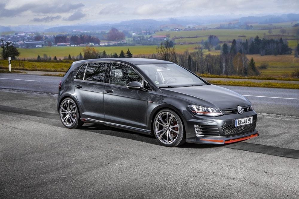 Volkswagen Golf VII GTI por ABT (4)