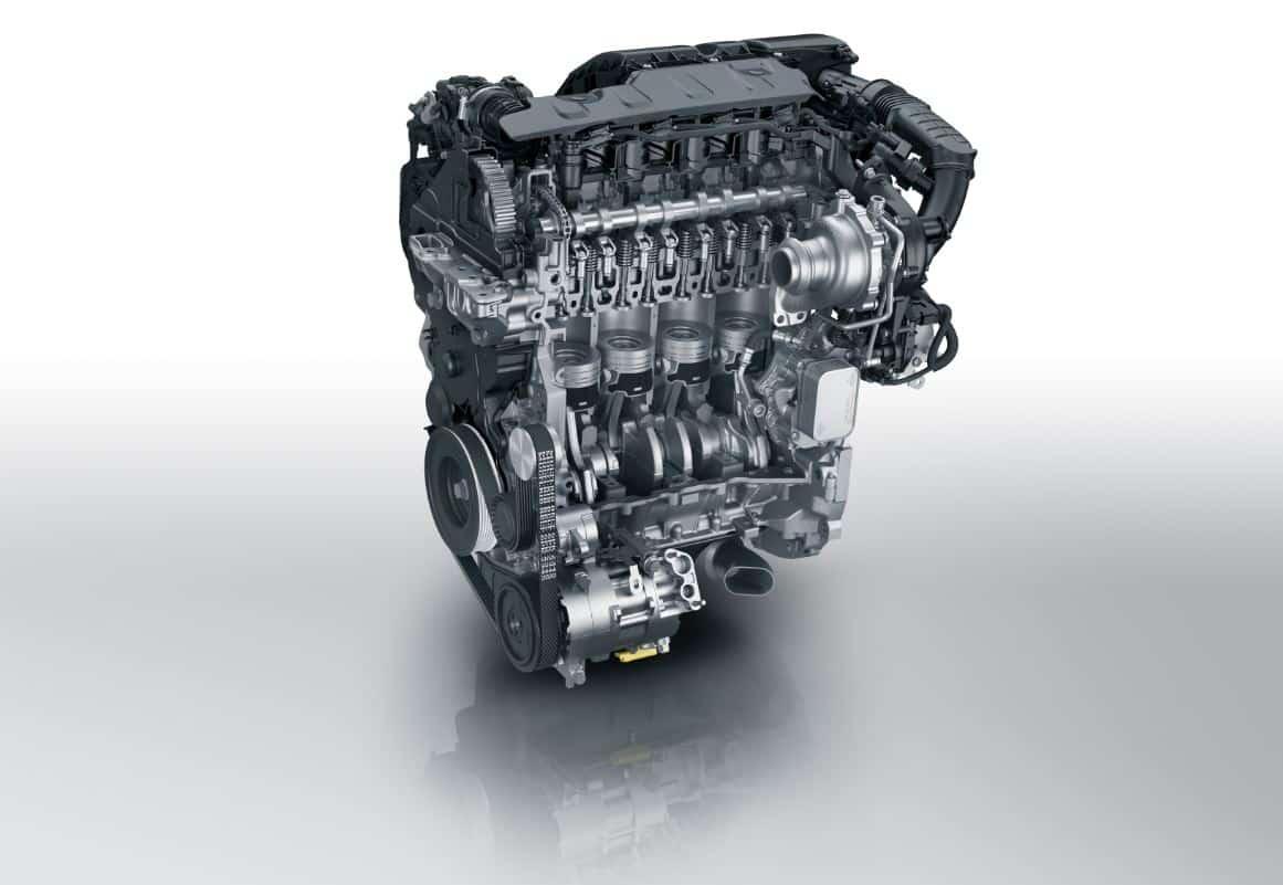 motor PSA
