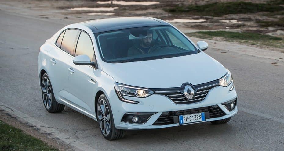 La alianza Renault-Nissan fue lider mundial en marzo: Por delante de VW gracias a Mitsubishi