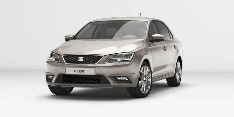 El SEAT Toledo se pone al día: 1.0 TSI entre las novedades