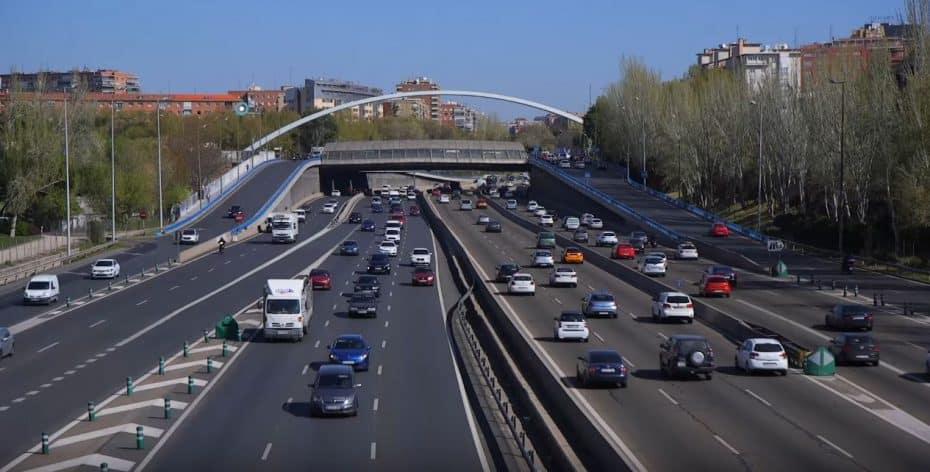 Ecoasfaltos como solución sostenible en Madrid: Así son los nuevos pavimentos reciclados en la capital