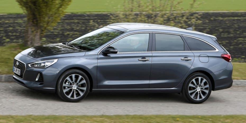 Todos los precios del nuevo Hyundai i30 CW: Llega el familiar
