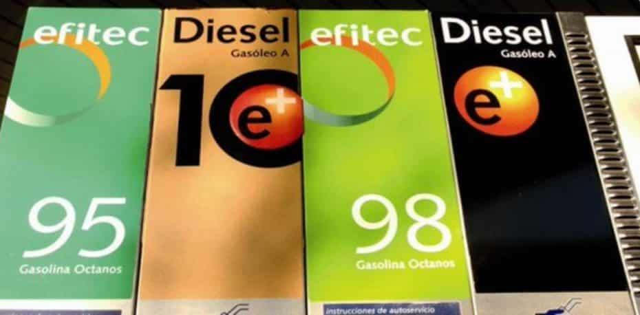 Gasolina 95 vs 98 ¿Cuál merece la pena y por qué?