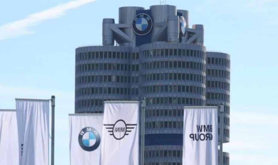 BMW cambiará de estrategia: Veremos un Serie 3 100% eléctrico en septiembre y muchos recortes