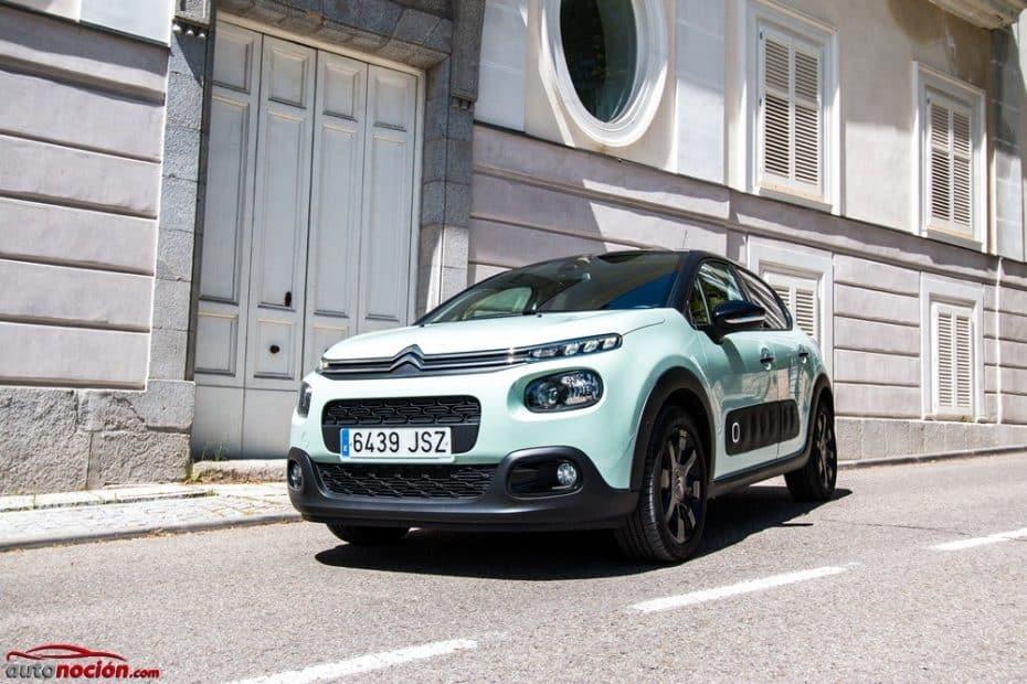 Prueba Citroën C3 1.6 BlueHDI 100 CV Shine: El alma de la urbe esconde un gran espacio interior