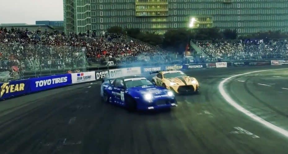 La FIA anuncia la primera Copa Intercontinental de Drift ¡Y promete mucha adrenalina!