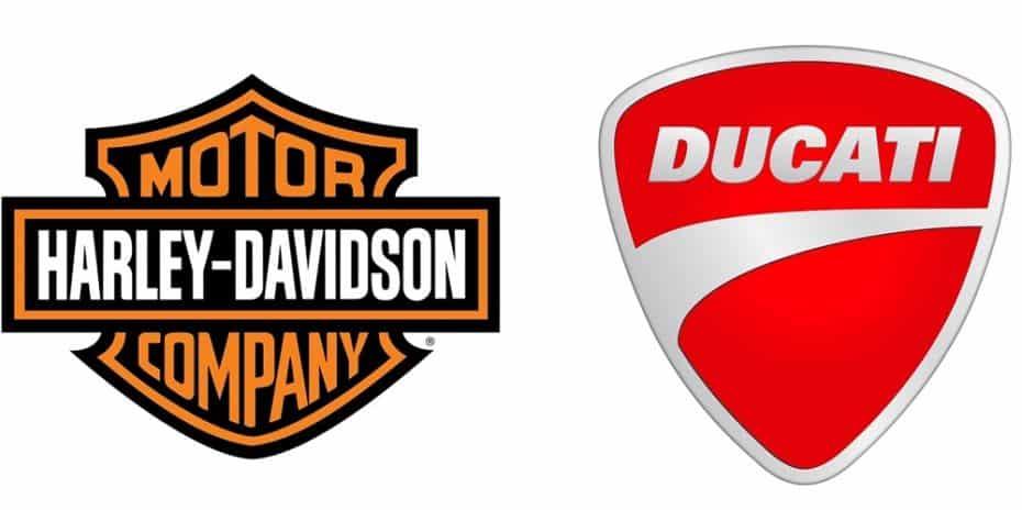 Ducati ya podría tener comprador: Harley-Davidson encabeza la puja