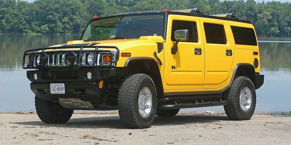 De hacer los coches más tragones a fabricar eléctricos: La factoría de Hummer ya se ha vendido