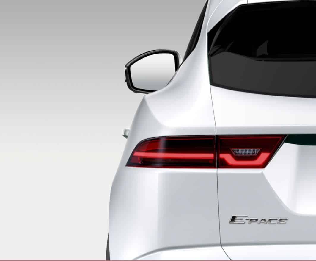 Primeros detalles oficiales del Jaguar E-PACE: Ya tenemos un precio de partida para el SUV compacto
