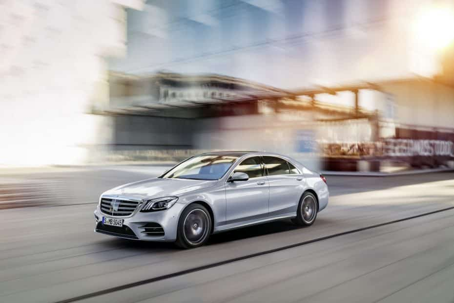 Ya se pueden hacer pedidos del nuevo Mercedes-Benz Clase S: El lujo se paga caro…