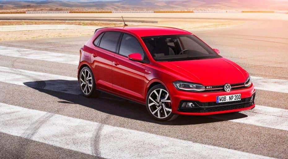 ¡Oficial!: El nuevo Volkswagen Polo GTI al descubierto con su TSI 2.0 de 200 CV