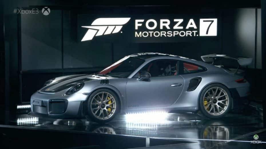 ¡Oficial!: Este es el aspecto del nuevo y salvaje Porsche 911 GT2 RS…
