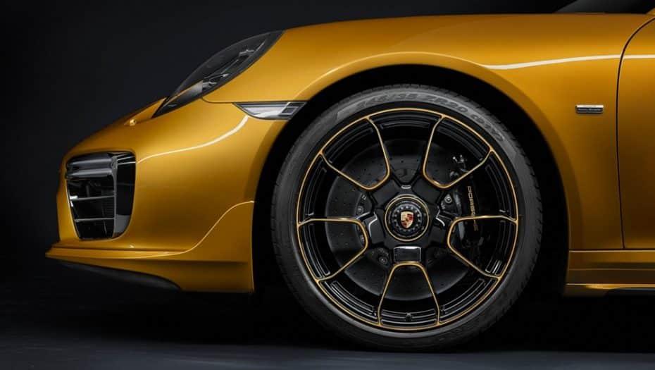 ¿Te imaginas recibir una «extra» de 9.656 euros?: Pues atento a la generosidad de Porsche…