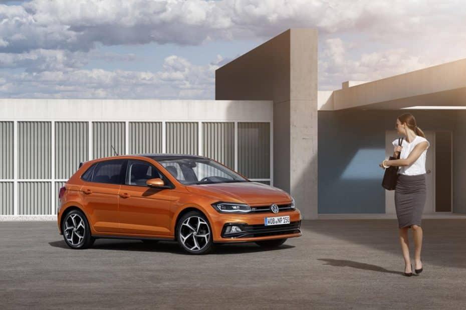¡Oficial!: Así es el nuevo Volkswagen Polo… ¡Atento a lo que ha crecido y a las novedades!