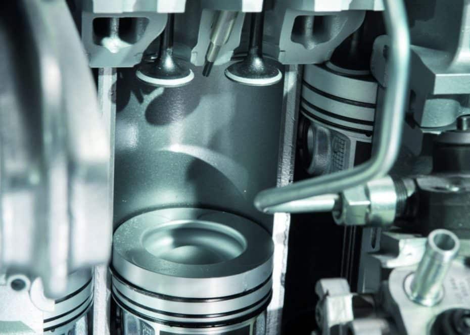 La durabilidad de las mecánicas downsizing en tela de juicio por desgastes prematuros…