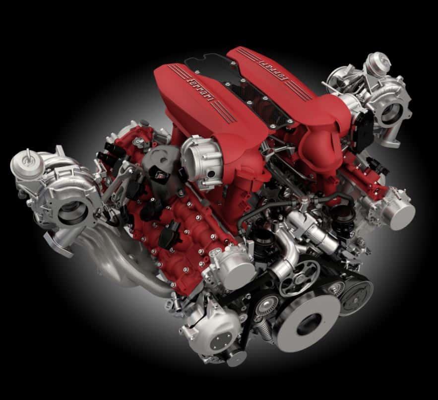 Estos son los mejores motores del año 2017: International Engine of the Year lanza su ranking por categorías